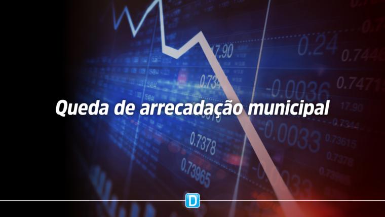 Preocupados com queda de arrecadação prefeitos buscam orientação na CNM