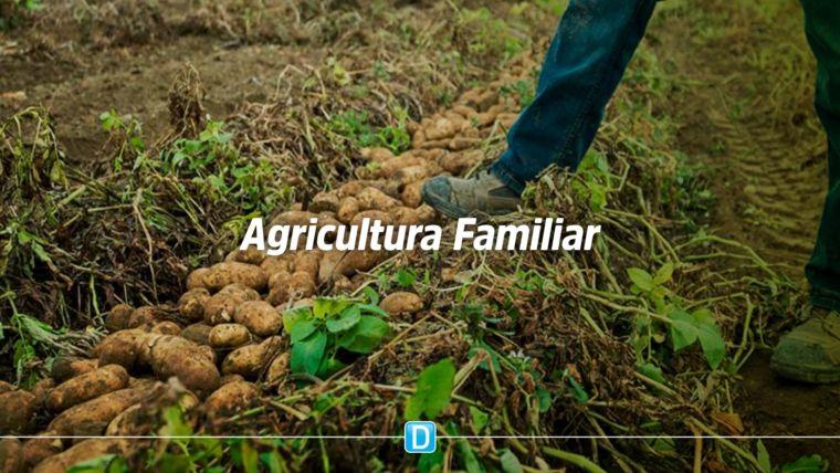 Garantia-Safra destinará R$ 27,3 milhões para agricultores familiares até maio