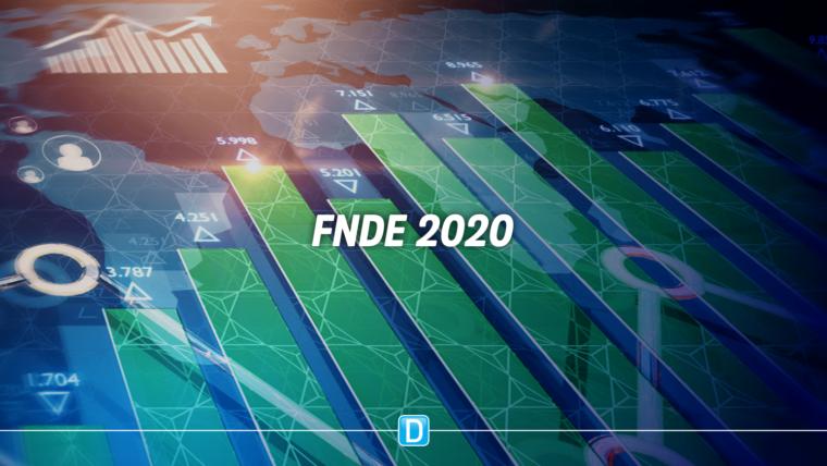 Comunicado: FNDE 2020