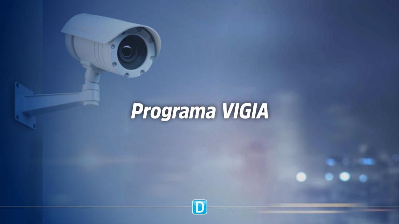 Programa VIGIA inaugura base integrada em Querência do Norte (PR)
