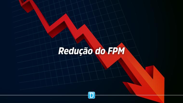 Primeiro FPM deste ano é de R$ 2,8 bilhões, valor menor que transferido em 2019