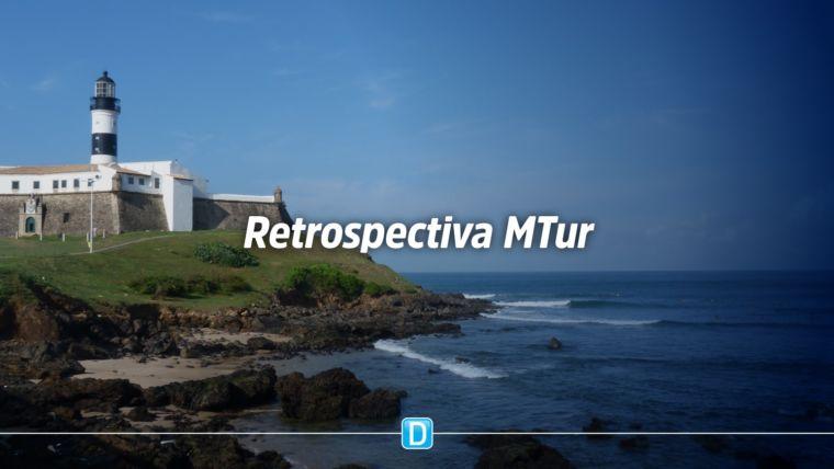 Retrospectiva 2019: O Melhor Ano do Turismo