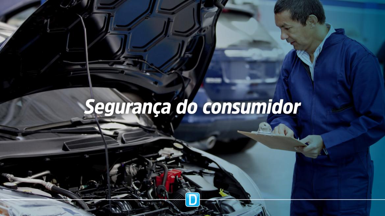 Senacon publica notas técnicas relacionadas à segurança do consumidor