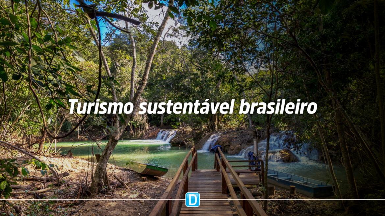 Grupo de investidores discute com ministro projetos no Brasil