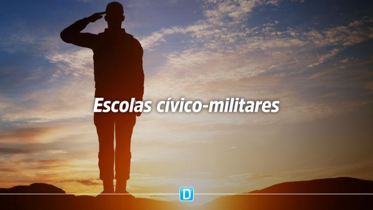 MEC capacita policiais e bombeiros para atuação nas escolas cívico-militares