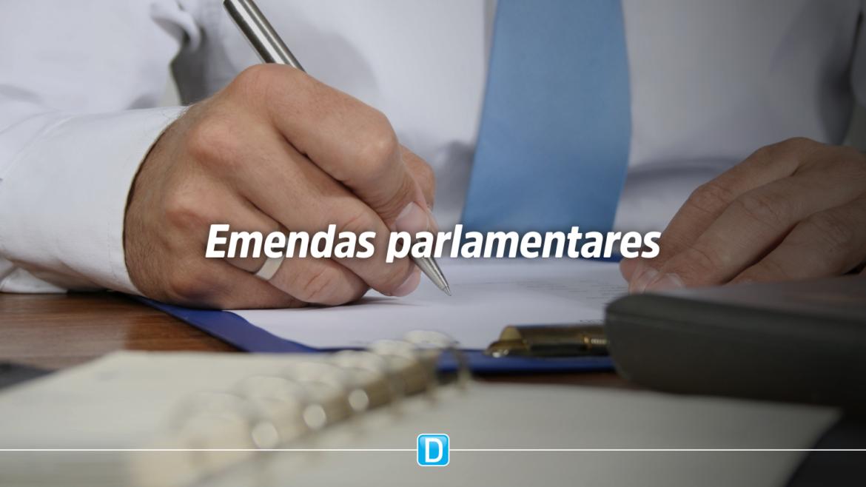 Prorrogado até 16 de fevereiro prazo para parlamentares indicarem Municípios para receberem emendas