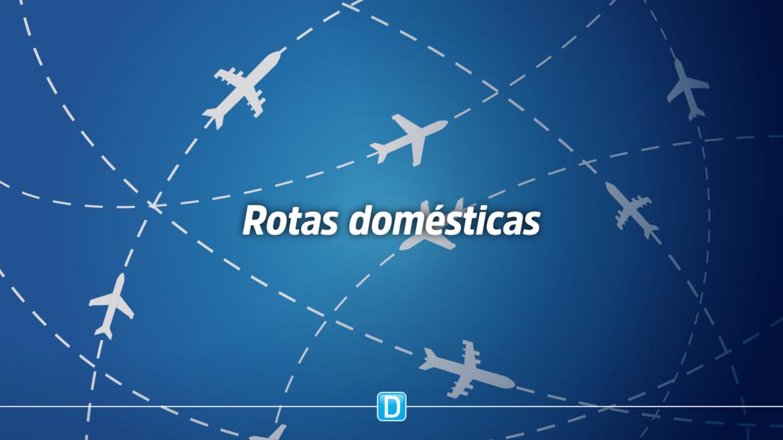 Empresa espanhola vai operar rotas domésticas no Brasil