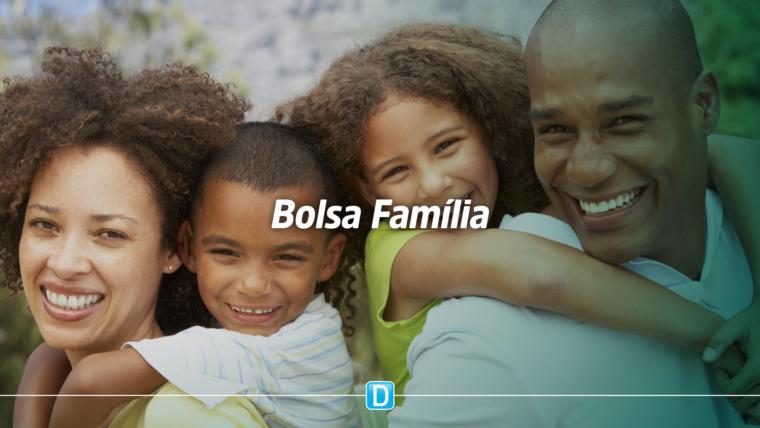Mais de 342 mil famílias no Paraná podem sacar o Bolsa Família