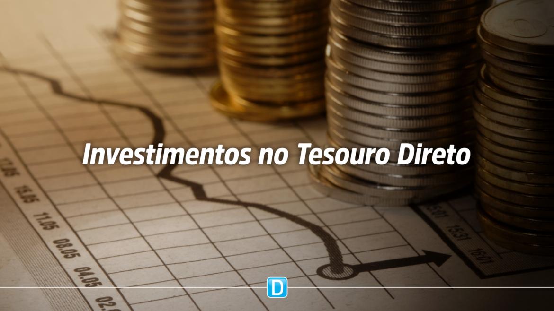 Número de investidores com aplicações no Tesouro Direto cresceu 52,76% em 2019