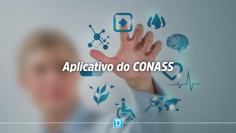 Novo aplicativo do CONASS facilita acesso às informações da gestão do SUS