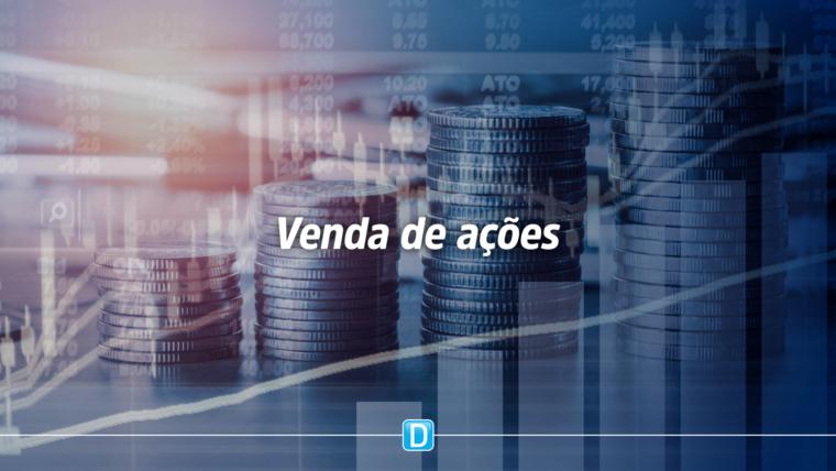 União conclui venda de ações excedentes ao controle do Banco do Brasil