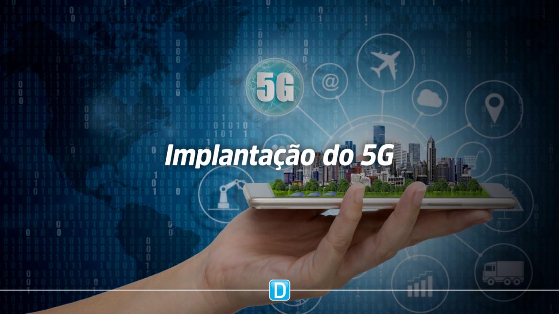 Portaria dá partida à implantação do 5G no Brasil, afirma Marcos Pontes