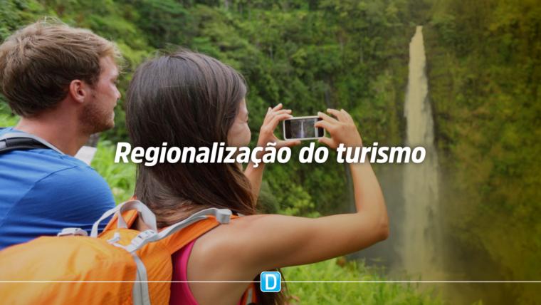 MTur entrega mais de 5 mil certificados de reconhecimento do trabalho de regionalização do turismo