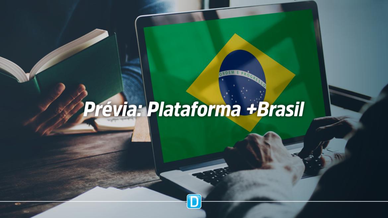 Economia apresenta prévia do novo módulo de transferências especiais da Plataforma +Brasil