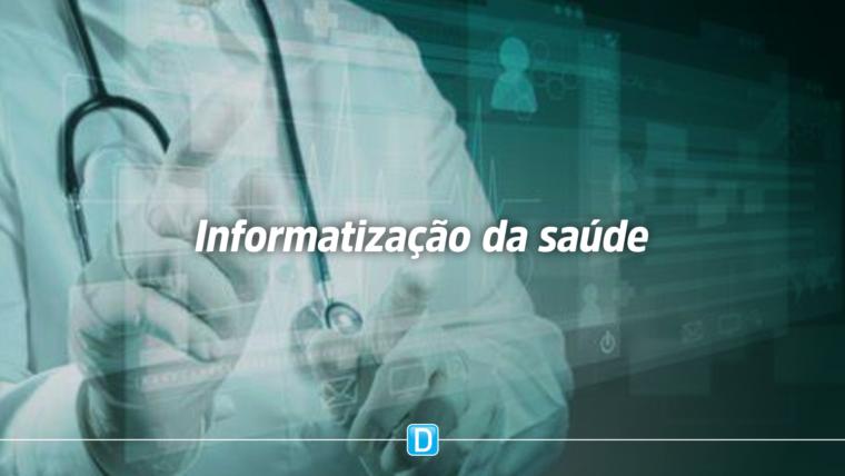 Recursos para informatização das equipes de atenção básica à saúde estão disponíveis