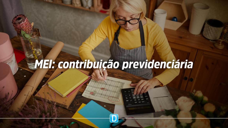 Contribuição previdenciária do MEI passa a R$ 52,25 a partir de fevereiro