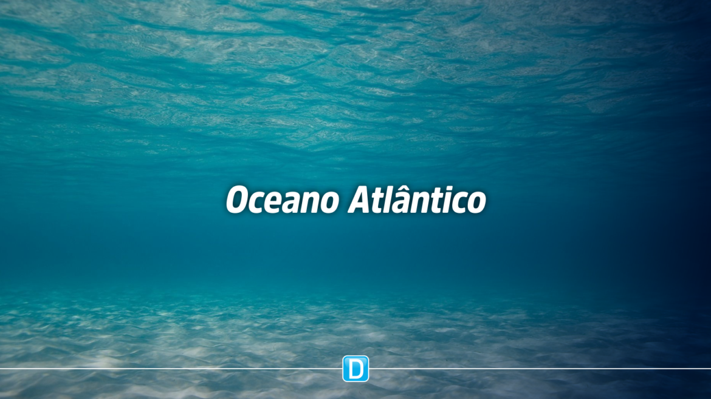 Brasil participa de fórum de cooperação internacional para pesquisa no Oceano Atlântico