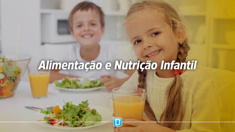 Saúde realiza pesquisa para entender perfil alimentar das crianças no Brasil