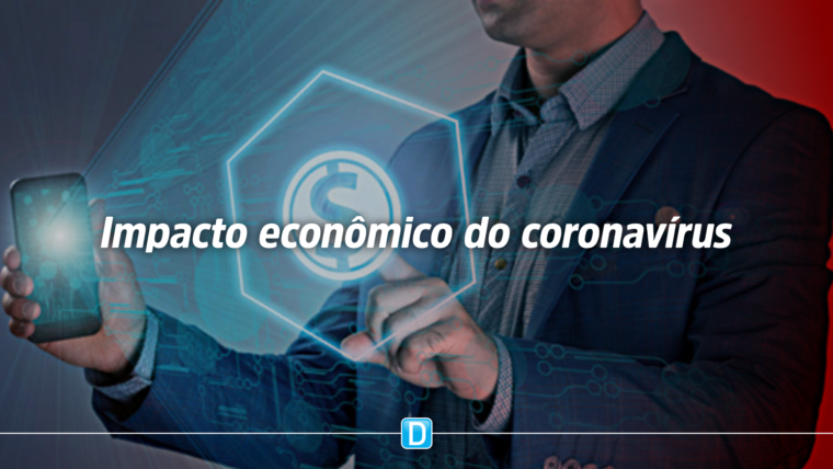 Ministério da Economia avalia impacto econômico do coronavírus