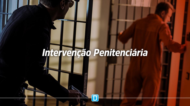 MJSP prorroga emprego da Força-Tarefa de Intervenção Penitenciária no Pará