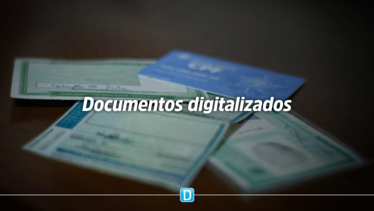 Governo muda forma de tratar documentos, facilitando e simplificando a vida das pessoas