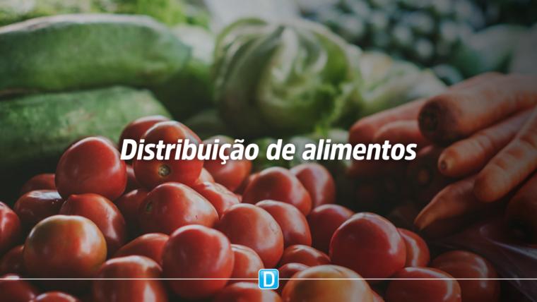 Câmara aprova distribuição de alimentos a estudantes que tiveram aulas suspensas  Fonte: Agência Câmara de Notícias