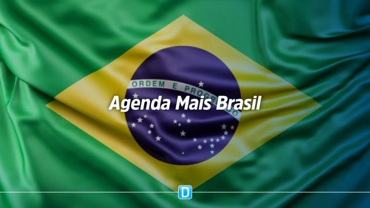 Governo lança o Agenda Mais Brasil, canal de comunicação direto para o cidadão