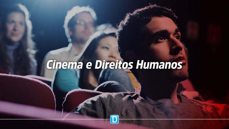 Ministério abre inscrições para 13ª Mostra Cinema e Direitos Humanos