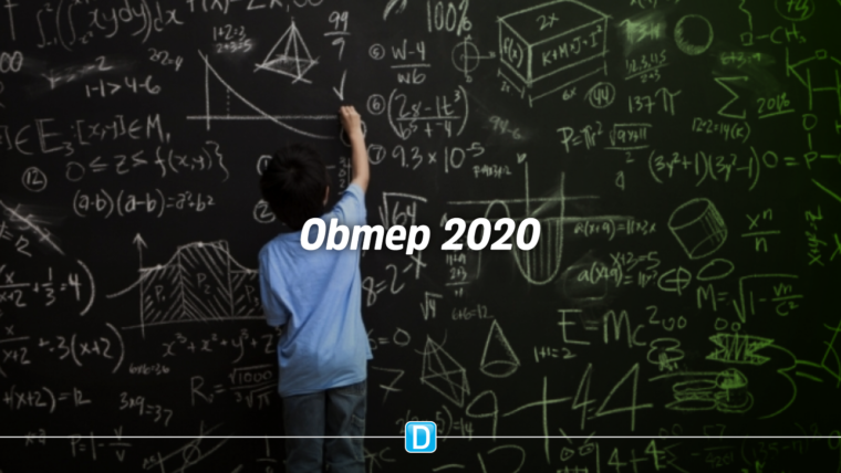 Saiba como participar da Olimpíada Brasileira de Matemática das Escolas Públicas