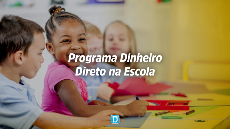 Estados e municípios devem atualizar cadastro para receber recursos para educação