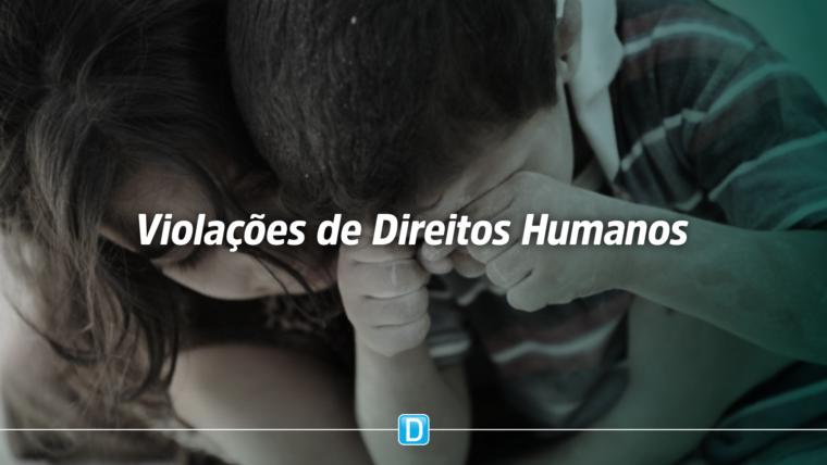 Brasil condena violações de direitos humanos na Venezuela
