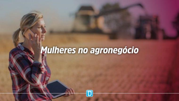 Queremos cada vez mais mulheres no agronegócio, defende ministra Tereza Cristina