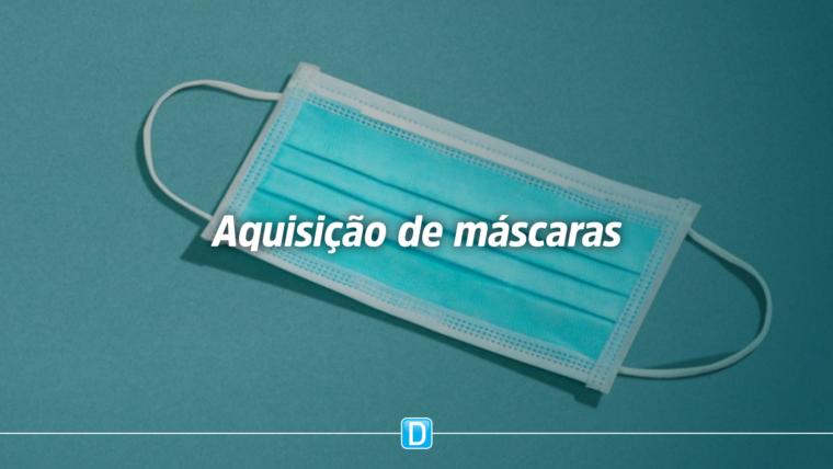 Governo Federal prepara operação especial para trazer 240 milhões de máscaras ao Brasil