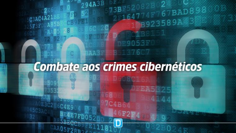 Grupo de Trabalho de Crimes Cibernéticos e Assessoria Especial Internacional realizam videoconferência com especialistas das Nações Unidas