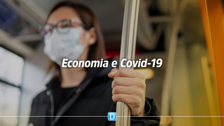 Economia produz documento sobre saúde e segurança dos trabalhadores durante apandemia