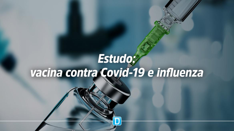 CTNBio aprova estudo da FIOCRUZ sobre vacina dupla contra o Covid-19 e influenza