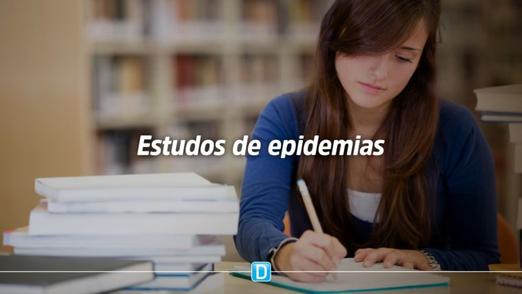 Liberada a concessão de 2,6 mil bolsas para estudos de epidemias