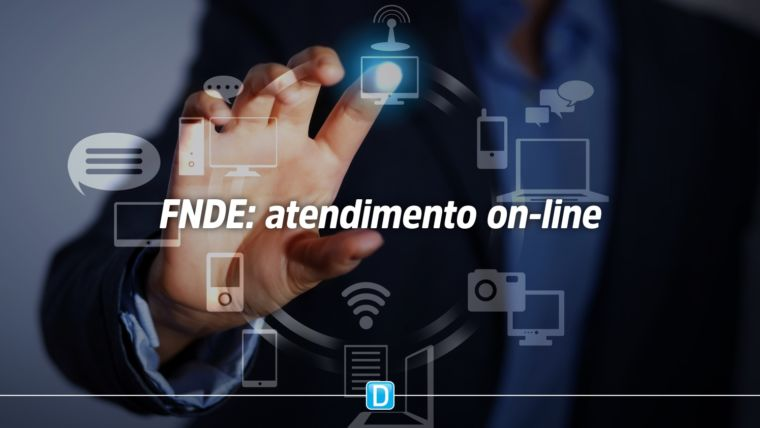 FNDE tem atendimento on-line sobre obras escolares