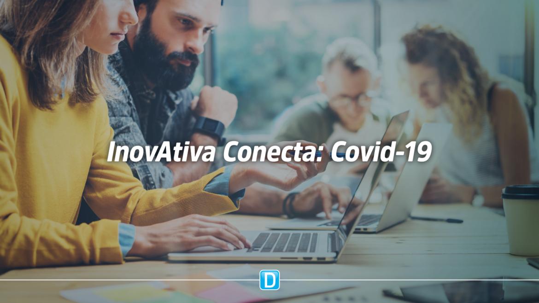 Startups de geolocalização, telemedicina e telepsicologia se destacam no evento InovAtiva Conecta