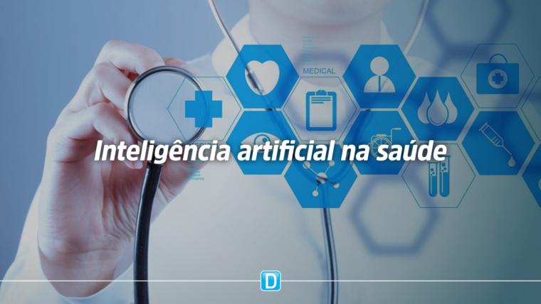 Acordo dissemina uso da Inteligência Artificial na área da saúde