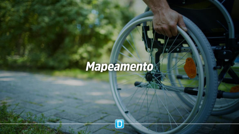 Ministério vai mapear e auxiliar instituições que prestam auxílio às pessoas com deficiência