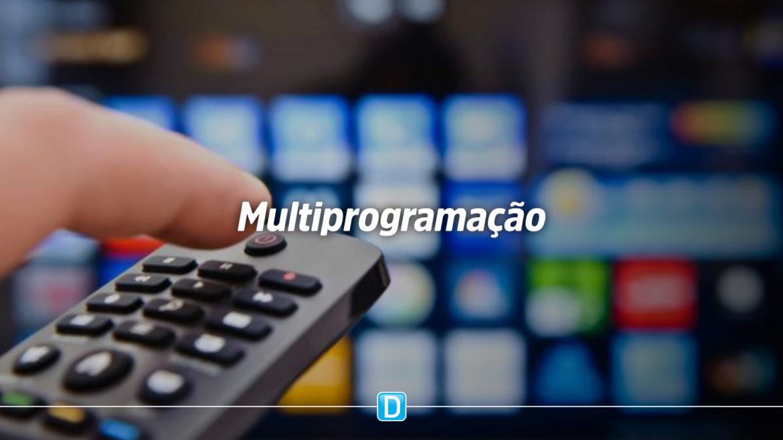 TVs poderão usar multiprogramação para oferecer conteúdo educativo