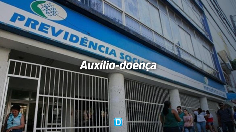 Governo autoriza prorrogação automática do auxílio-doença durante pandemia