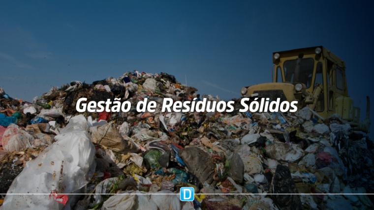 Governo Federal abre processo seletivo para apoiar consórcios públicos interessados no setor de resíduos sólidos