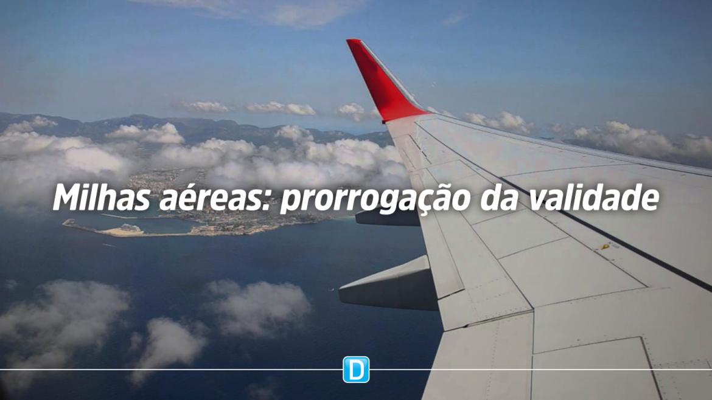 Contra cancelamento de milhas, Senacon faz recomendação a empresas aéreas