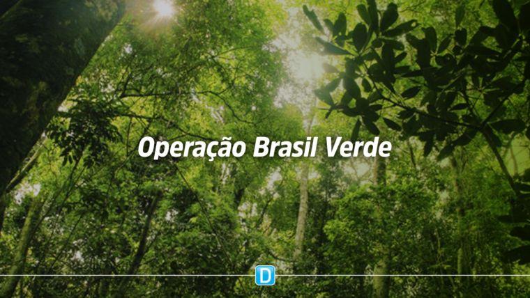 Multas aplicadas durante a Operação Brasil Verde 2 já somam quase R$ 7,5 milhões