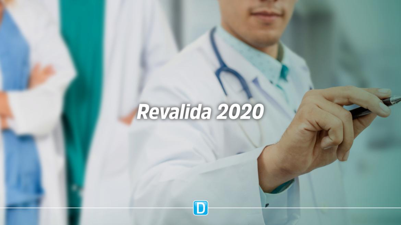 Revalida: edital será publicado em julho e a prova aplicada em outubro