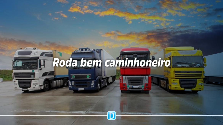 Governo Federal libera mais de R$ 5 milhões para projeto Roda Bem Caminhoneiro