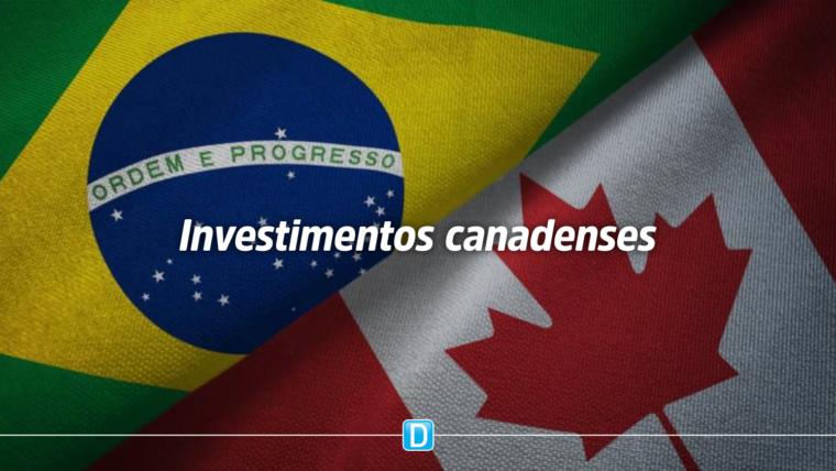 Em reunião com Embaixada do Canadá, MDR apresenta oportunidades de investimento no Brasil