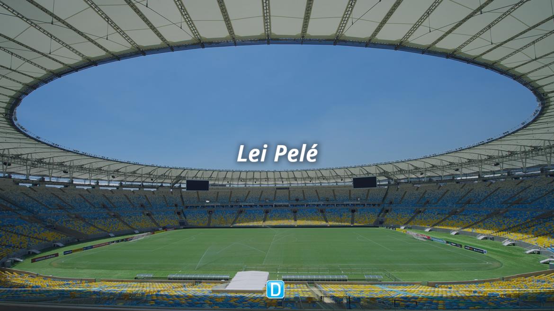 Medida Provisória altera Lei Pelé e democratiza transmissão de competições esportivas